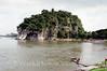 Guilin - Elephant Trunk Park along Li River