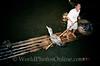 Li River - Cormorant Fishing 1