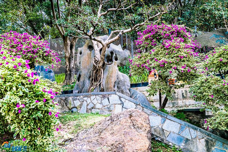 Nan L:ian Garden