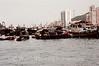 Hong Kong - Aberdeen - Boat City