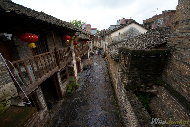 Ancient town of Huangyao