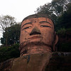 RTW Trip - Leshan, China