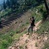 RTW Trip - Longsheng, China
