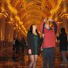 Macau's Venetian Casino