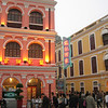 Largo do Senado, Macau's main square