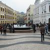 Largo do Senado, Macau's main square