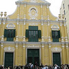 St.Dominic's Church in Macau