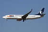 "B-5649 Boeing 737-85N ""Shandong Airlines"" c/n 38640 Xi'an/ZLXY/XIY 11-11-12"
