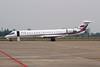 """B-4601 Canadair Regional-Jet 700 """"China United Airlines"""" c/n 10183 Zhuhai/ZGSD/ZUH 17-11-12"""