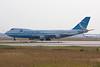 """B-2427 Boeing 747-4B5F """"Grandstar Cargo Airlines"""" c/n 26401 Frankfurt/EDDF/FRA 02-07-10"""