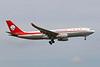 "B-308Q Airbus A330-243F ""Sichuan Airlines"" c/n 1406 Brussels/EBBR/BRU 12-06-20"