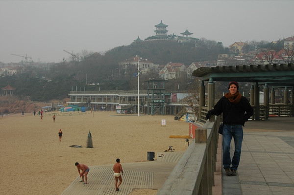 Qingdao's Coastline - Qingdao, China