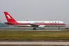 B-2842 Boeing 757-26D c/n 27342 Guangzhou/ZGGG/CAN 14-11-12