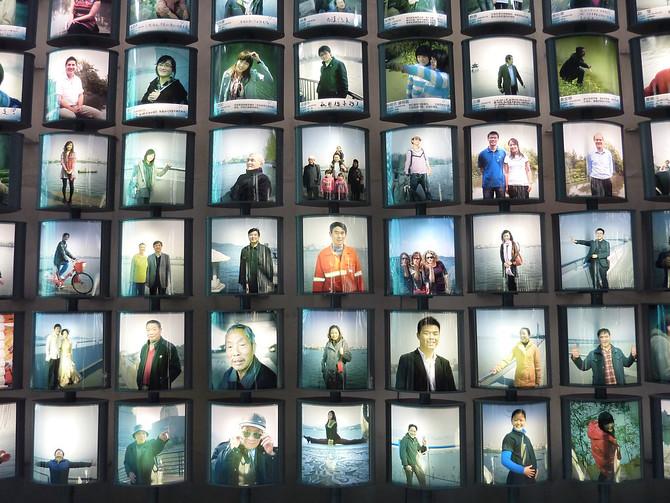 People of Hangzhou
