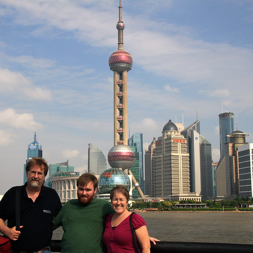 Intrepid Travel China – Review of China Highlights Tour (Beijing, Xian, Suzhou, Shanghai)