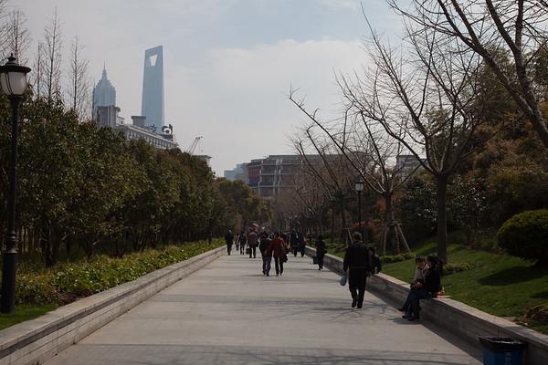 Shanghai - April 2011