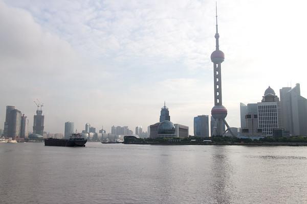 Shanghai - Sep 2013