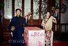 Suzhou - Garden of the Master of the Net - String Recital