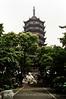 Suzhou - North Temple Pagoda