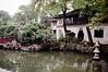 Suzhou - Garden for Lingering In - Pond 1