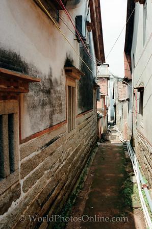 TungAn - Town Street