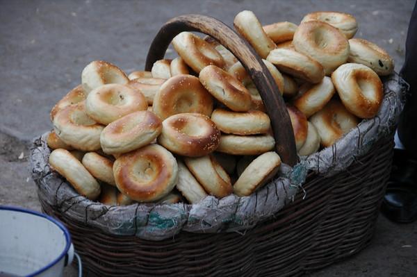 Girde Nan - Kashgar, China