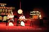 Wuhan - Hubei Provincial Museum - Musical Performance