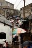 Wuxi - Old Wuxi - Street Scene