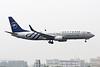 "B-5159 Boeing 737-85C c/n 35044 Guangzhou/ZGGG/CAN 14-11-12 ""Skyteam"""
