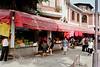 Xiamen - Gulang Island - Market