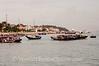 Xiamen - Gulang Island - Sampans