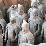 Travel to see the Terracotta Warriors in Xi'an China — Video Episode 72