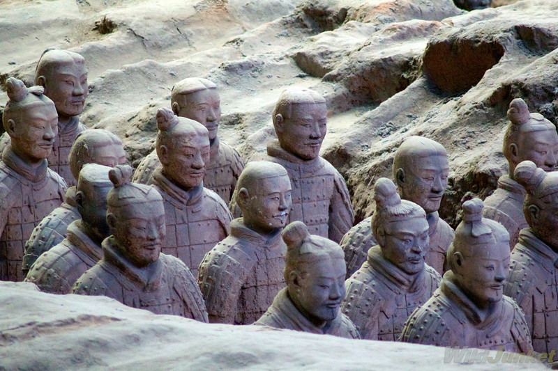 Best Things to Do in Xi'an, China [2021] | Wild Junket Adventure Travel Blog
