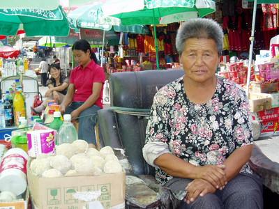 turpan station markets