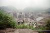 Yangzi River - Three Gorge Dam - Under Construction 2 lane ship lock