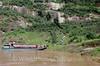 Yangzi River - River Ferry