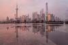 The Bund, Shanghai, China.