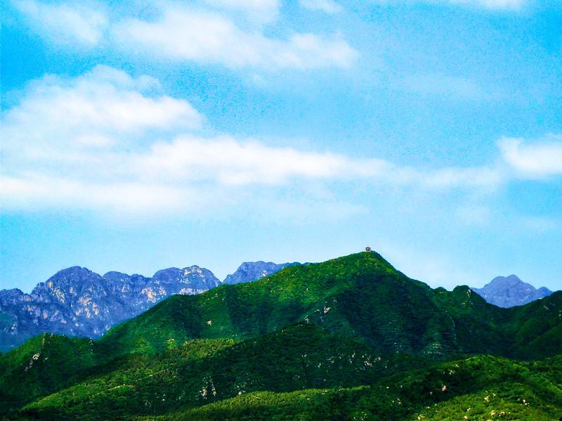 Beijing Valley of the Kings
