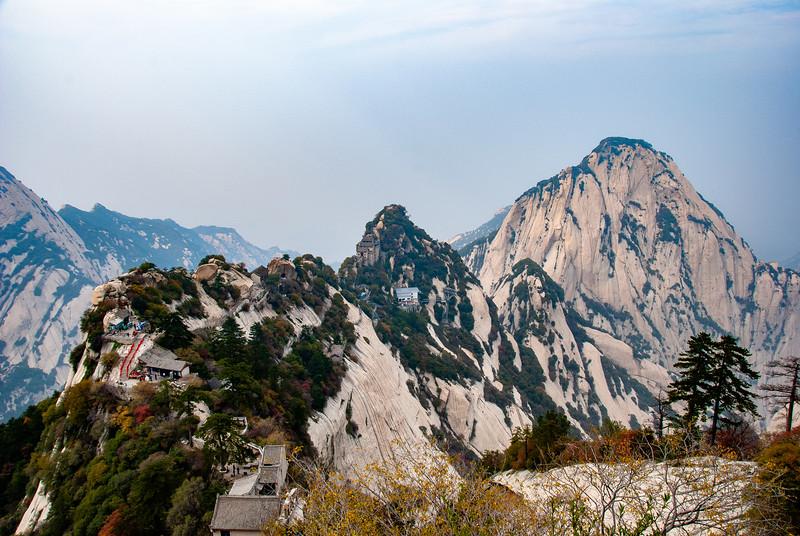 Huashan 华山