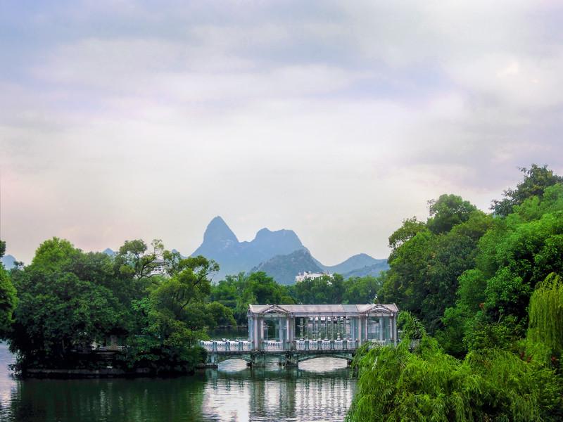 Guilin Parks