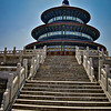 Temple of Heaven Stairs