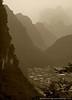 Karst Peaks - Yangshuo