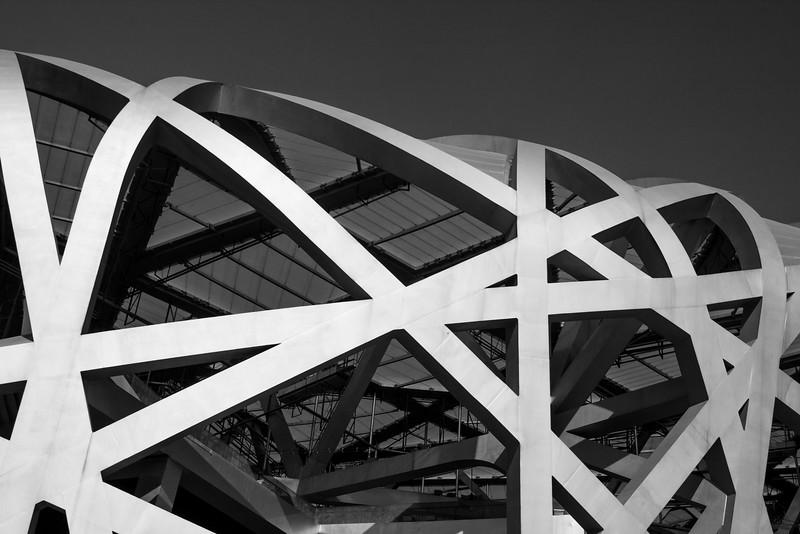Olympic Entanglement