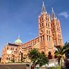 AS 808 - Vietnam, Church in Buon Ho