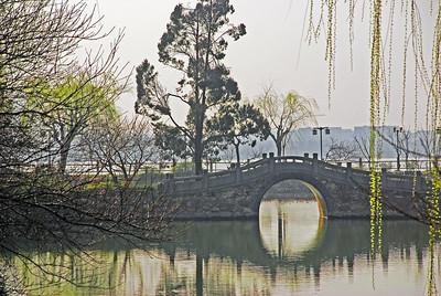 Lee Park, Wuxi