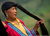 Yao Woman - Ping An, China