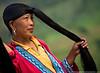 Yao Woman - Ping An, China