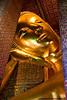 Reclining Buddha - Bangkok, Thailand