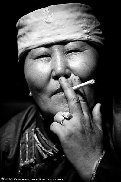 Dhuka Shaman - Mongolia