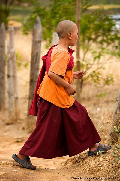 Novice - Bhutan
